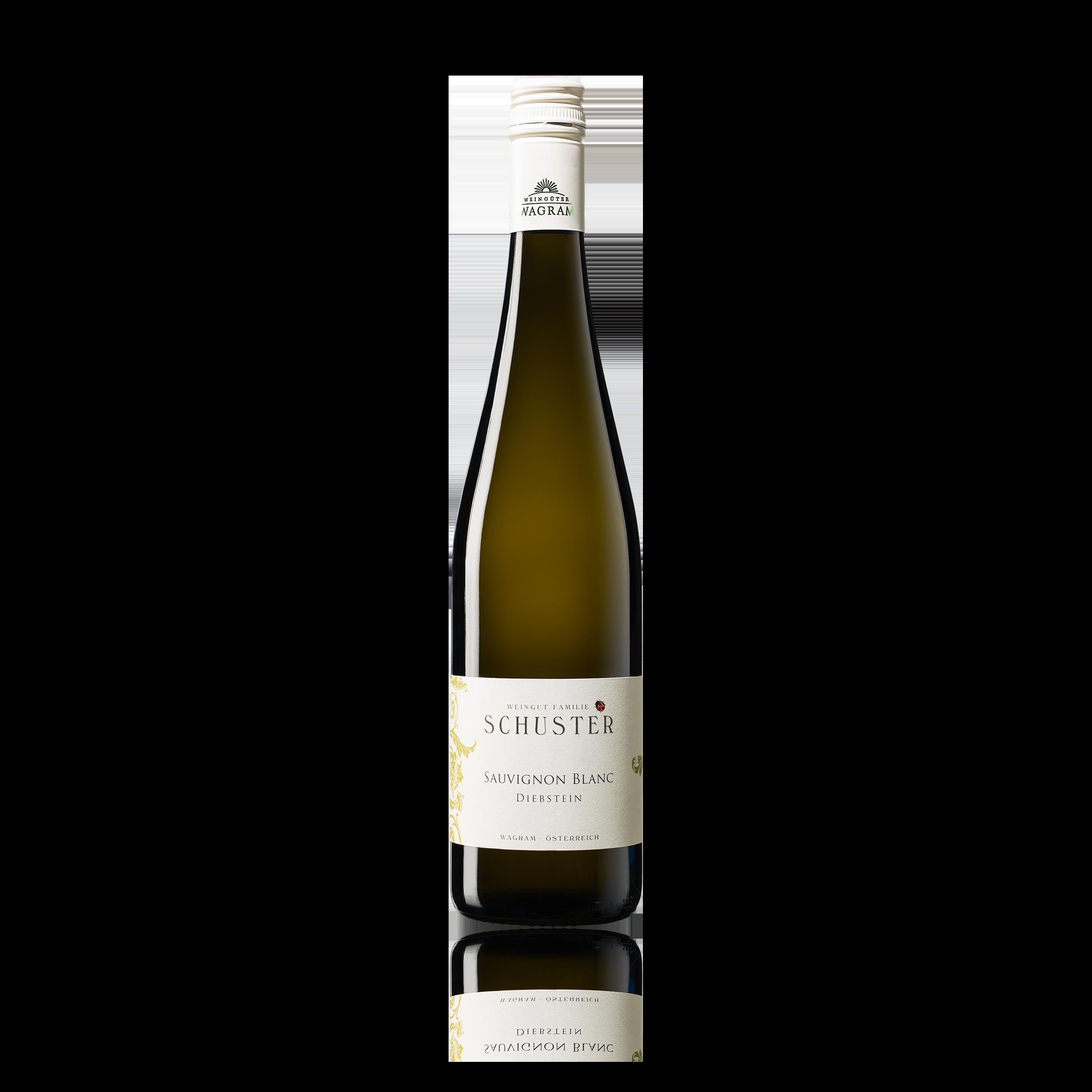 Sauvignon Blanc - Diebstein 2020