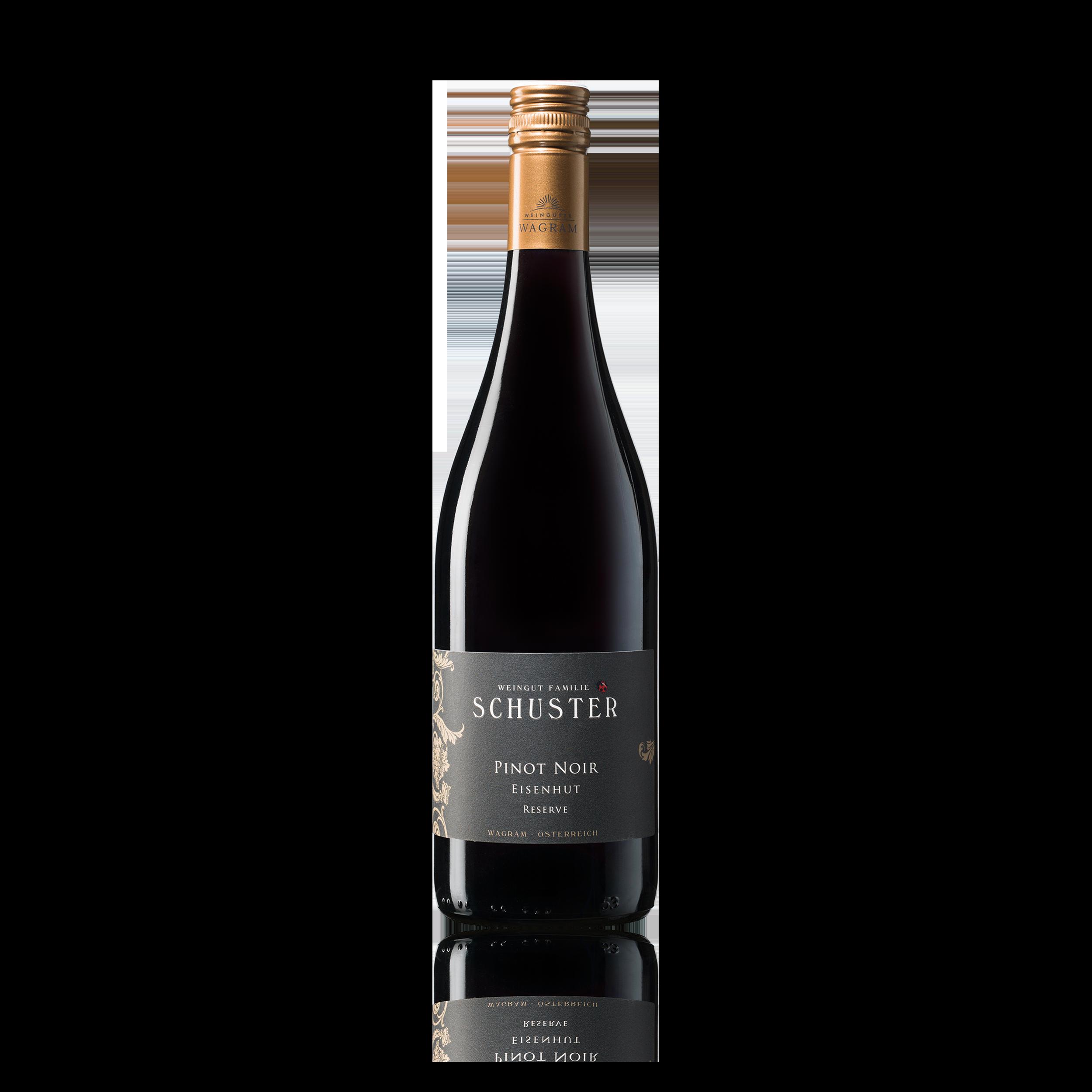 Pinot Noir - Eisenhut Reserve 2018
